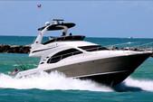 48 ft. Sea Ray Boats 47 Sedan Bridge Motor Yacht Boat Rental Miami Image 15