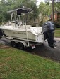 21 ft. Sea Hunt Boats Ultra 210 Center Console Boat Rental Alabama GC Image 3