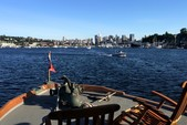 58 ft. Foss Launch Classic Boat Rental Seattle-Puget Sound Image 10