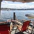 58 ft. Foss Launch Classic Boat Rental Seattle-Puget Sound Image 13