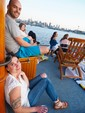 58 ft. Foss Launch Classic Boat Rental Seattle-Puget Sound Image 20