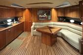 68 ft. Sunseeker Predator Express Cruiser Boat Rental Miami Image 2