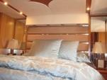 68 ft. Sunseeker Predator Express Cruiser Boat Rental Miami Image 4