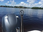 23 ft. Hurricane Boats SD 237 DC Deck Boat Boat Rental Tampa Image 21