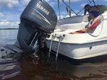 23 ft. Hurricane Boats SD 237 DC Deck Boat Boat Rental Tampa Image 22