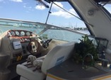 34 ft. Rinker Boats 312 Fiesta Vee Cruiser Boat Rental West Palm Beach  Image 2