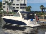 34 ft. Rinker Boats 312 Fiesta Vee Cruiser Boat Rental West Palm Beach  Image 4