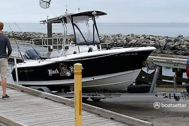 Renting A Boat In Virginia Beach Va