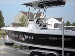 21 ft. Sea Hunt Boats Ultra 210 Center Console Boat Rental Rest of Southeast Image 1
