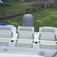 21 ft. NauticStar Boats 2110 Sport Bay w/F115XA Center Console Boat Rental Miami Image 9