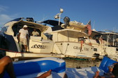 42 ft. Marquis Yachts 420 Sport Coupe Cruiser Boat Rental Washington DC Image 35