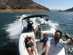 26 ft. Cobalt Boats 262 Bow Rider Boat Rental Los Angeles Image 3