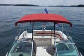 23 ft. Chaparral Boats 230 SSi Bow Rider Boat Rental Rest of Southeast Image 6