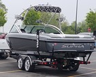 24 ft. Supra by Skiers Choice Launch 24 SSV  Ski And Wakeboard Boat Rental Rest of Northeast Image 6