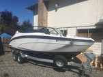 24 ft. Yamaha 242 Limited S  Ski And Wakeboard Boat Rental Seattle-Puget Sound Image 1