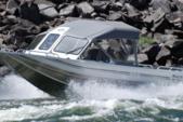 20 ft. Northwest Boats 208 Northstar Saltwater Fishing Boat Rental Seattle-Puget Sound Image 8
