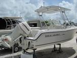 22 ft. Sea Hunt Boats Escape 220 Dual Console Boat Rental Louisiana Image 4