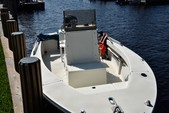 18 ft. Mako Marine 191 Center Console Center Console Boat Rental Jacksonville Image 2