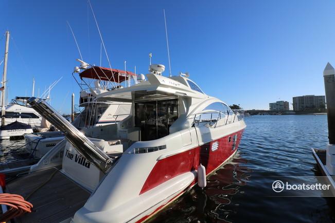 Yachts For Rent Newport Beach Ca