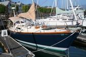 43 ft. C & C Yachts Custom 43 Classic Boat Rental San Francisco Image 1
