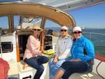 43 ft. C & C Yachts Custom 43 Classic Boat Rental San Francisco Image 9