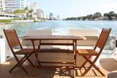 46 ft. Azimut Yachts 46 Flybridge Boat Rental Miami Image 13