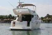 46 ft. Azimut Yachts 46 Flybridge Boat Rental Miami Image 1