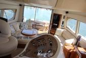 46 ft. Azimut Yachts 46 Flybridge Boat Rental Miami Image 7
