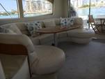 46 ft. Azimut Yachts 46 Flybridge Boat Rental Miami Image 10