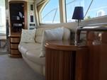 46 ft. Azimut Yachts 46 Flybridge Boat Rental Miami Image 12