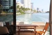 46 ft. Azimut Yachts 46 Flybridge Boat Rental Miami Image 14