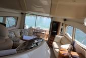 46 ft. Azimut Yachts 46 Flybridge Boat Rental Miami Image 8