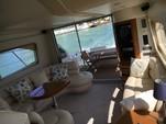 46 ft. Azimut Yachts 46 Flybridge Boat Rental Miami Image 9