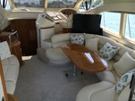 46 ft. Azimut Yachts 46 Flybridge Boat Rental Miami Image 11