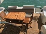 46 ft. Azimut Yachts 46 Flybridge Boat Rental Miami Image 15