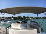 46 ft. Azimut Yachts 46 Flybridge Boat Rental Miami Image 4