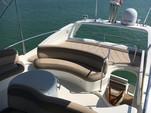 46 ft. Azimut Yachts 46 Flybridge Boat Rental Miami Image 5