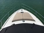 46 ft. Azimut Yachts 46 Flybridge Boat Rental Miami Image 6
