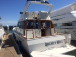 38 ft. Bayliner 3818 Motor Yacht Motor Yacht Boat Rental San Francisco Image 3