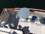 38 ft. Bayliner 3818 Motor Yacht Motor Yacht Boat Rental San Francisco Image 12