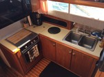 38 ft. Bayliner 3818 Motor Yacht Motor Yacht Boat Rental San Francisco Image 14