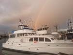 67 ft. Burger Flushdeck cruiser Motor Yacht Boat Rental Seattle-Puget Sound Image 3