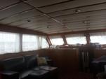 67 ft. Burger Flushdeck cruiser Motor Yacht Boat Rental Seattle-Puget Sound Image 6