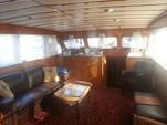 67 ft. Burger Flushdeck cruiser Motor Yacht Boat Rental Seattle-Puget Sound Image 8