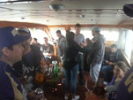 67 ft. Burger Flushdeck cruiser Motor Yacht Boat Rental Seattle-Puget Sound Image 2