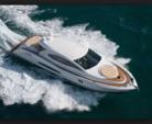"75 ft. Lazzara Marine 75'4"" E Cruiser Boat Rental Miami Image 9"