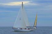 36 ft. Cal 36 Cruiser Racer Boat Rental Boston Image 10