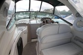 33 ft. Sea Ray Boats 300 Sundancer Cruiser Boat Rental Chicago Image 6