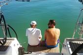 40 ft. Jeanneau Sailboats Sun Odyssey 409 Cruiser Boat Rental Tampa Image 25