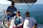 40 ft. Jeanneau Sailboats Sun Odyssey 409 Cruiser Boat Rental Tampa Image 29